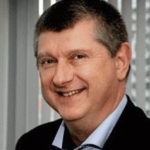 Image of the editor Lars Engvik